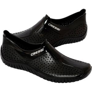 Sapatilha para Esportes Aquáticos Cressi Alfa Water Shoes Black