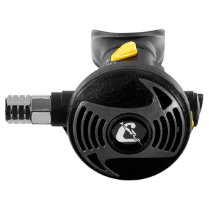Kit de Manutenção de 2º Estágio para Regulador de Mergulho Cressi XS