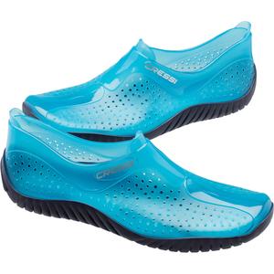 Sapatilha para Esportes Aquáticos Cressi Alfa Water Shoes Blue