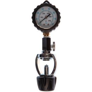 Manômetro Seco de Mergulho Cetus Dry SPG