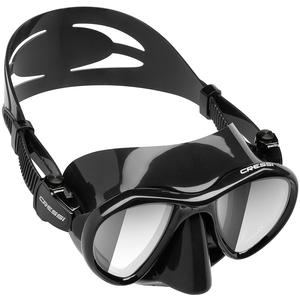 Máscara de Mergulho Cressi Metis HD