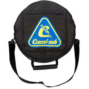 Bolsa para Regulador de Mergulho Cressi Regulator Mesh Bag