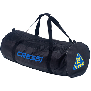 Mala de Mergulho Drenante Cressi Mesh Bag