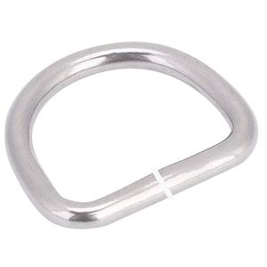 D-Ring de Inox para Mergulho Cetus