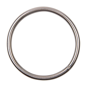 Argola Inox Ring para Mergulho Cetus