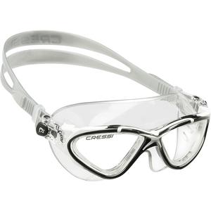 Óculos de Natação Cressi Saturn Crystal