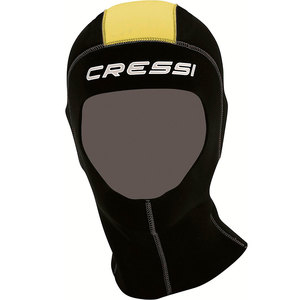 Capuz de Neoprene para Mergulho Cressi Hood Lady 5.0