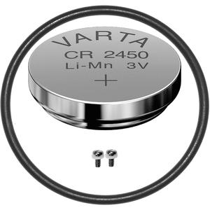 Conjunto de Bateria para Computador Cressi Goa e Neon