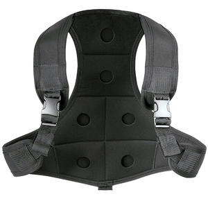 Colete de Neoprene para Lastro Cressi Back Weight