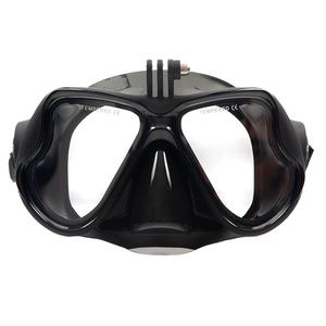 Máscara de Mergulho Cetus Barbus